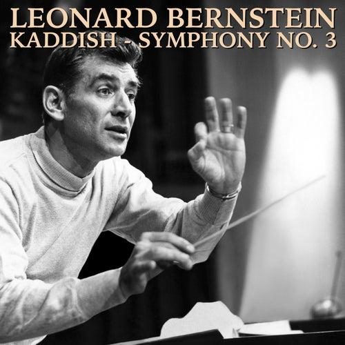 Bernstein: Kaddish - Symphony No. 3 fra Vienna Philharmonic