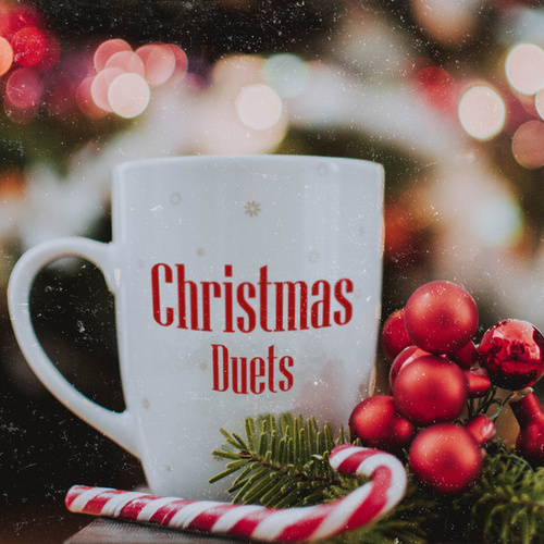 Christmas Duets by Various Artists