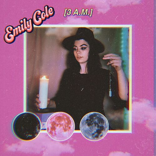 3 A.M. by Emily Cole