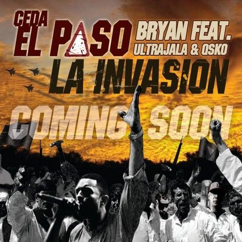 LA Invasion de Ceda El Paso