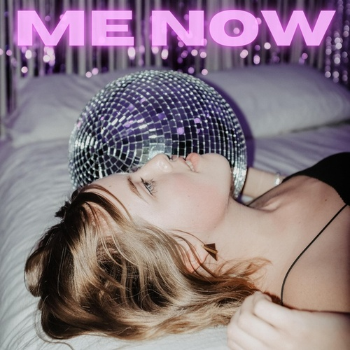 Me Now by Allison Mahal