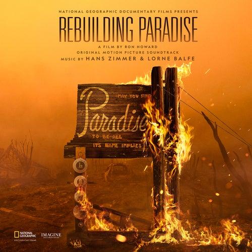 Rebuilding Paradise (Original Motion Picture Soundtrack) de Hans Zimmer