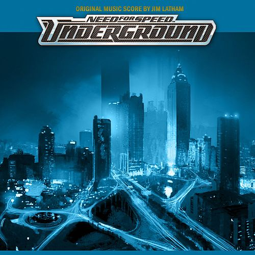 Need for Speed: Underground von EA Games Soundtrack