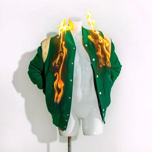 Burn by Foxy Shazam