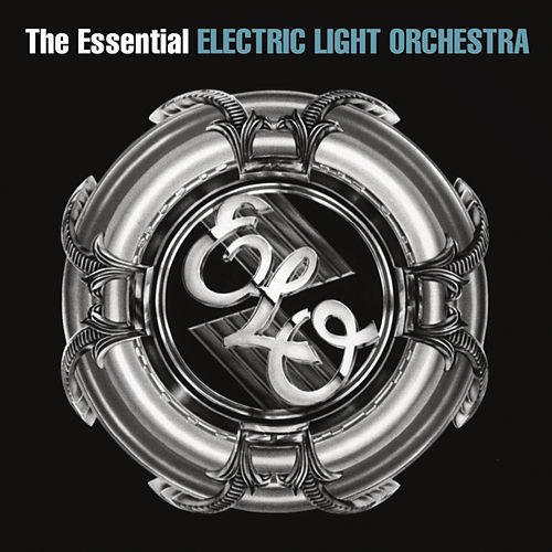The Essential Electric Light Orchestra by Electric Light Orchestra