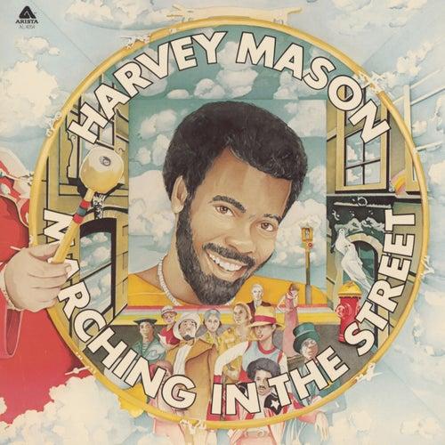 Marching In The Street de Harvey Mason