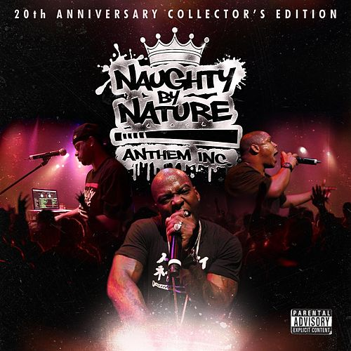 Anthem Inc. de Naughty By Nature