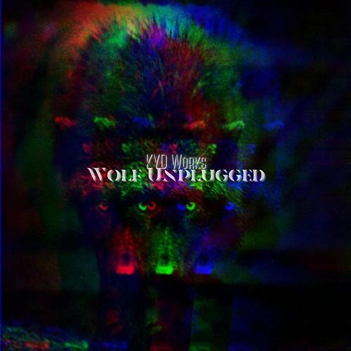 Wolf Unplugged de K.Y.D Works
