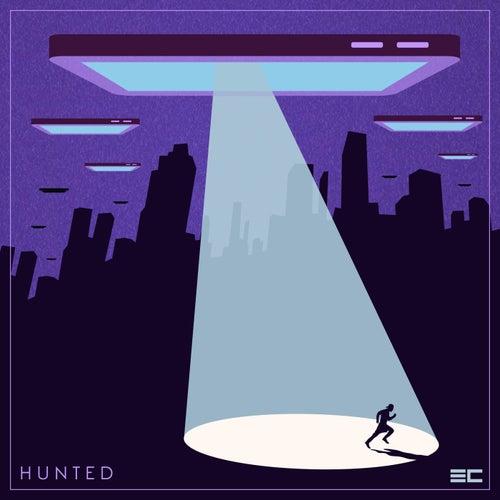 Hunted de Egypt Central
