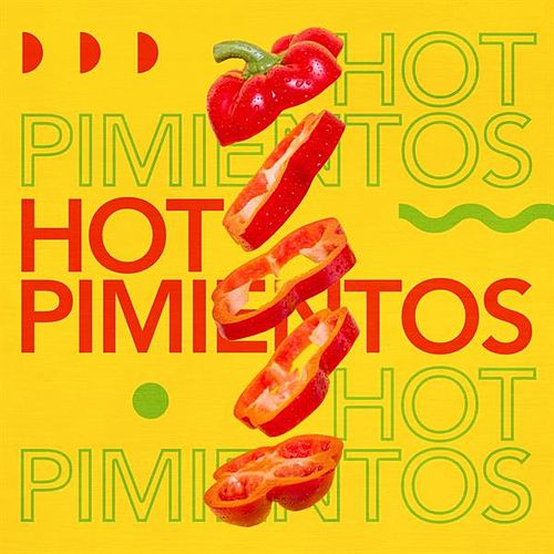 Hot Pimientos by Various Artists