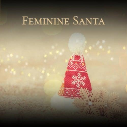 Feminine Santa by Steve Lawrence