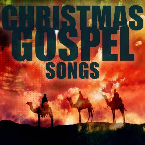 Christmas Gospel Songs by Jackie Edwards