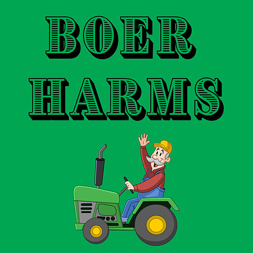 Boer Harms van Roy Otters