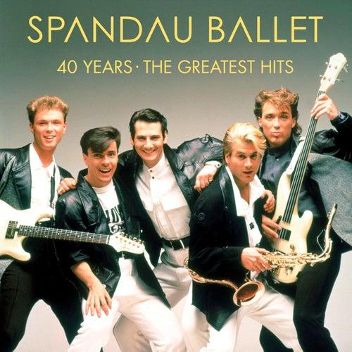 The Boxer de Spandau Ballet