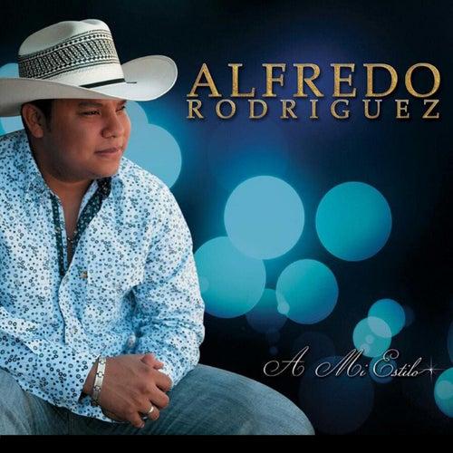 A Mi Estilo de Alfredo Rodriguez