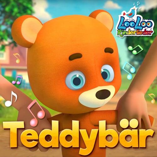 Teddybär von LooLoo Kids Kinderlieder