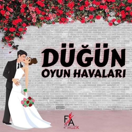 Düğün Oyun Havaları Vol.1 von Ersin Ertürk