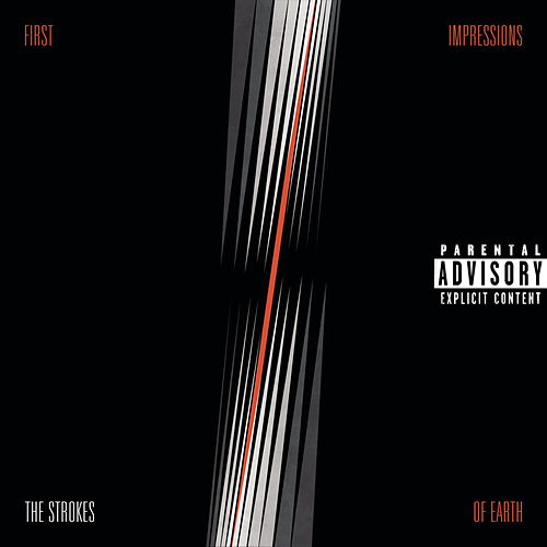 First Impressions Of Earth von The Strokes
