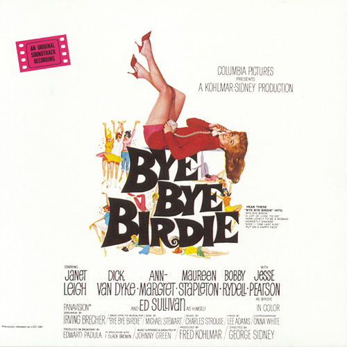 Bye Bye Birdie de Original Soundtrack