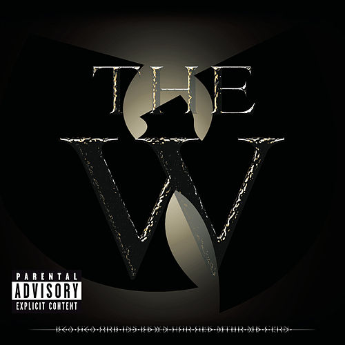 The W von Wu-Tang Clan