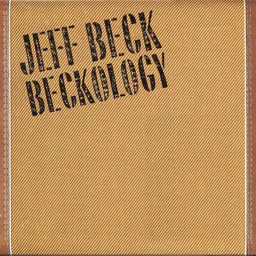 Beckology de Jeff Beck