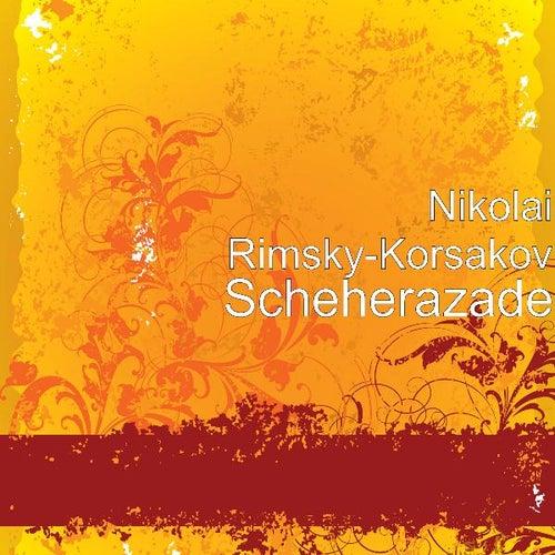 Scheherazade von Nikolai Rimsky-Korsakov