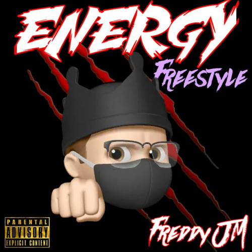 Energy (Freestyle) von Freddy JM