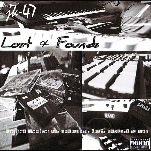 Lost & Founds de Jk-47