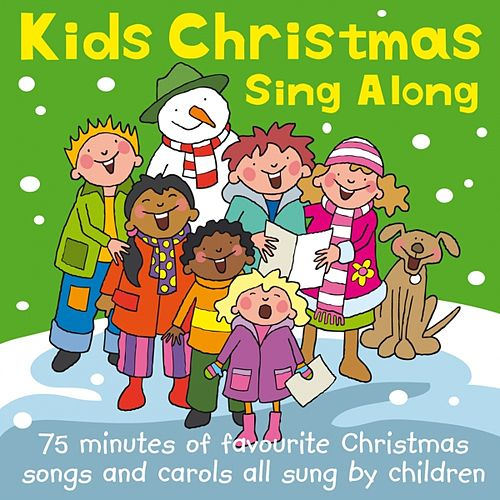 Kids Christmas Sing Along by Kidzone