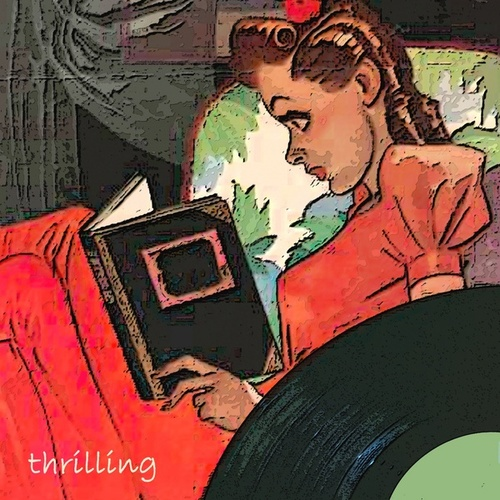 Thrilling by Blue Mitchell