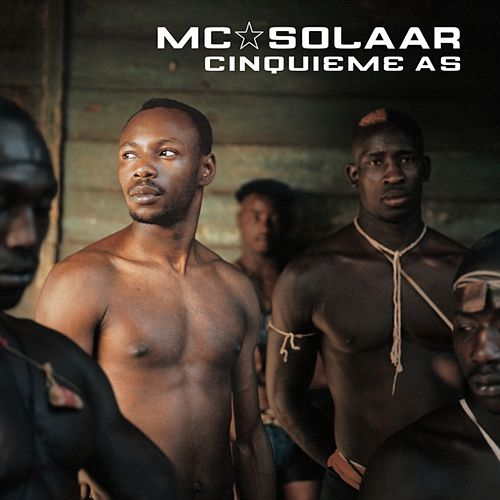 Cinquième as by MC Solaar