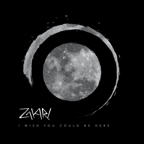 I Wish You Could Be Here by Zakari