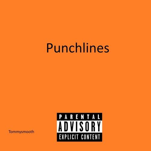 Punchlines von Tommysmooth