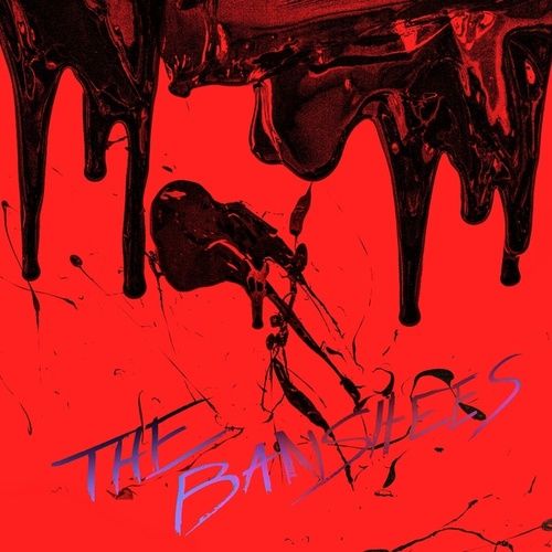 The Banshees by Siouxsie and the Banshees