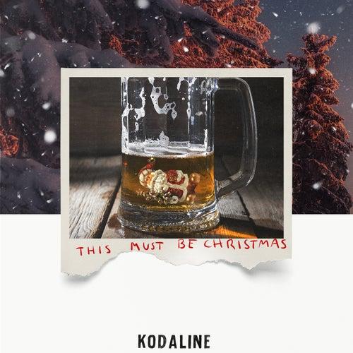 This Must Be Christmas (Single Mix) de Kodaline