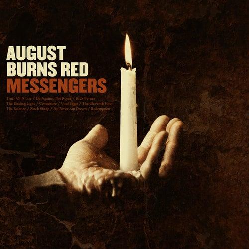 Messengers von August Burns Red