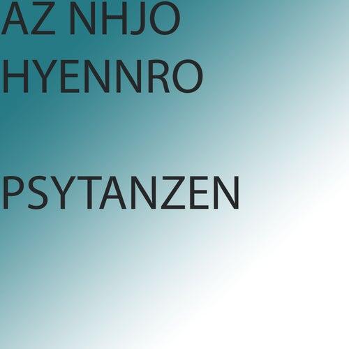 Psytanzen RD von Az Nhjo Hyennro