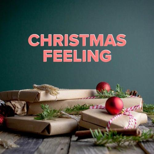 Christmas Feeling de Various Artists