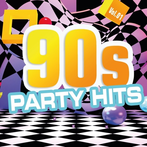 90s Party Hits, Vol. 1 von Various Artists