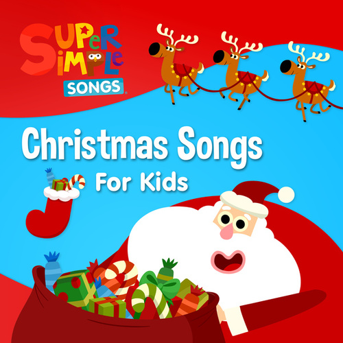 Christmas Songs for Kids by Super Simple Songs