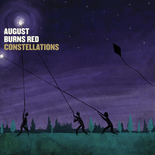 Constellations (Remixed) by August Burns Red