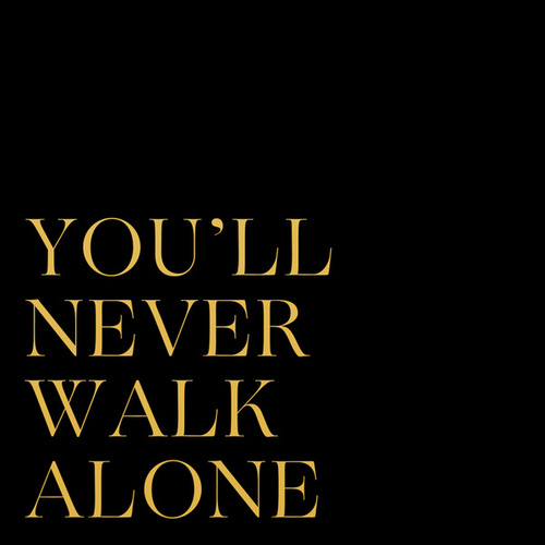 You'll Never Walk Alone by Brittany Howard