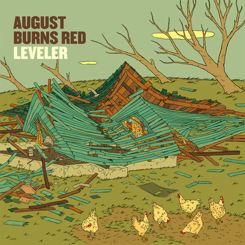 Leveler by August Burns Red