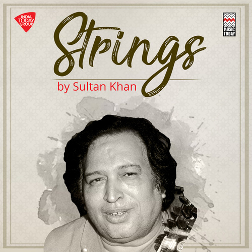 Strings by Sultan Khan by Sultan Khan