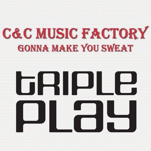 Gonna Make You Sweat (Everybody Dance Now) de C + C Music Factory