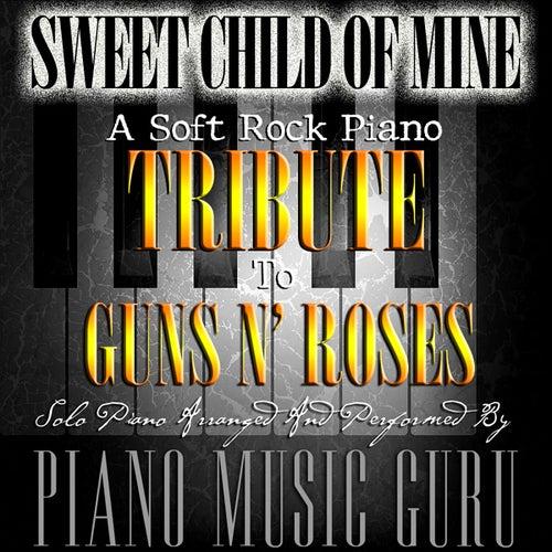 Christmas Canon Piano Solo: Somewhere In Time By Piano Music Guru