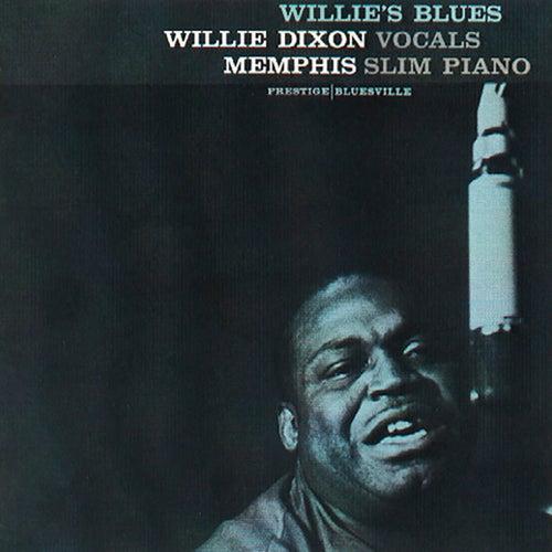Willie's Blues von Willie Dixon