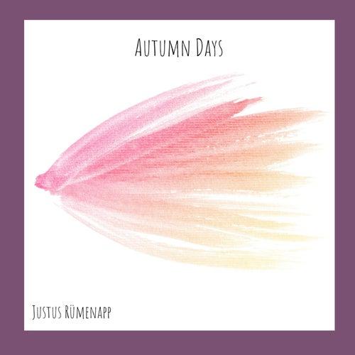 Autumn Days by Justus Rümenapp