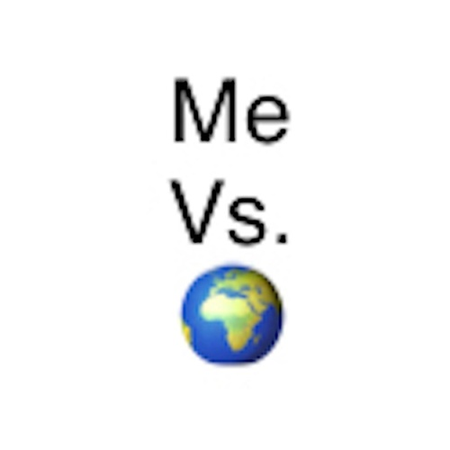 Me Vs. The World de The All-American Rejects