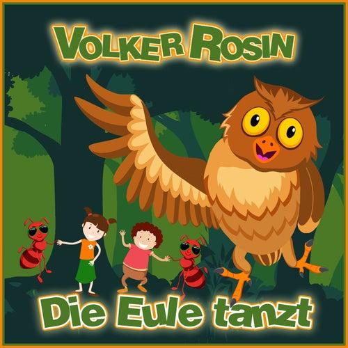 Die Eule tanzt von Volker Rosin